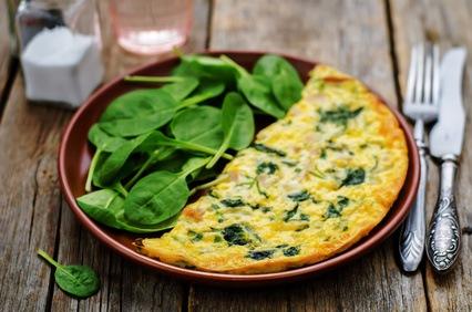 Leichte und gesunde Frühstücke um den Tag gut zu starten