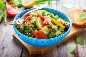 Arabische Rezepte für Vegetarier
