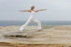 Yoga: Großes Werkzeug zur Entspannung