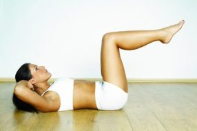 Übungen für den ganzen Körper