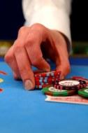 Glücksspiele: Kompulsive Spieler