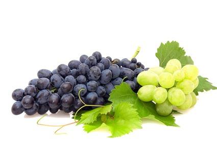 Rezepte mit Trauben (Teil zwei)