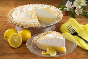 Zitronen Desserts