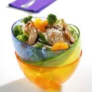 Menüs und Rezepte um Lebensmittel richtig zu kombinieren