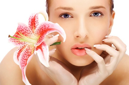 Aromatherapie…Ätherische Öle Therapie