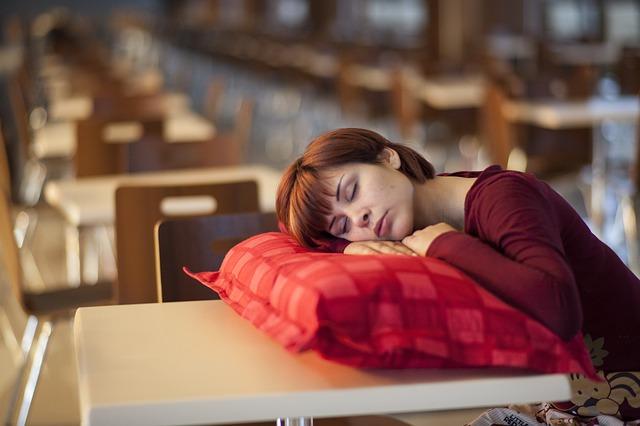 Sie können nicht schlafen? Schlaflosigkeit und Schlafstörungen