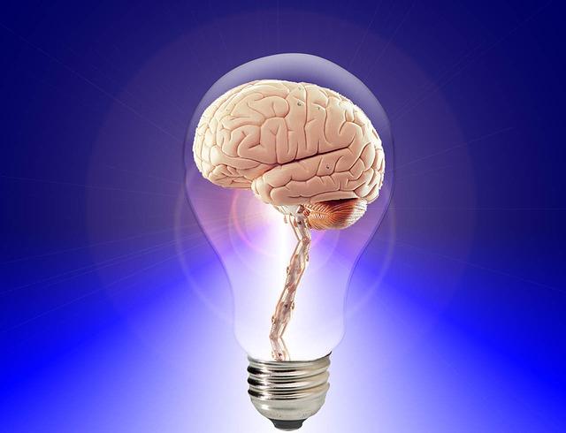 Geistige Diät: die Kraft des kreativen Denkens