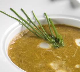Vegetarische Suppen Rezepte