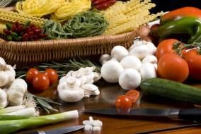 Lebensmittel und Rezepte für Frauen in den Wechseljahren