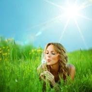 Die Kraft und Schönheit in der Menopause