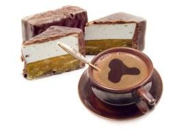 Dessert-Rezepte mit dunkler Schokolade