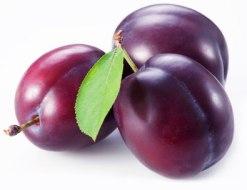 Pflaumen Diät um den Darm und andere Krankheiten zu heilen
