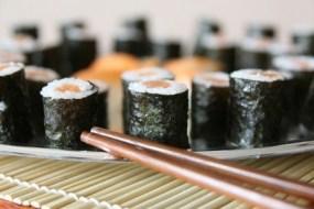 Sushi: Styles, Arten und Zutaten