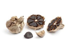 Was ist Schwarzer Knoblauch?  Vorteile