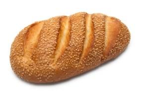 Brot-Rezepte mit Sesam und Soja