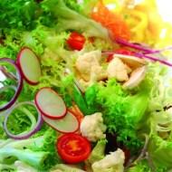 Senken sie Cholesterin, mit diesen Lebensmitteln