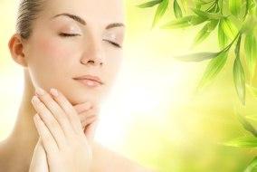 Regenerieren Sie Ihre Haut, während Sie schlafen