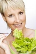 Abnehmen nach der Menopause