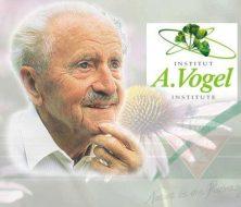 Alfred Vogel. Ein Leben für die Forschung und Naturheilkunde