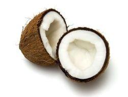 Nutzen Sie die Vorteile der Kokosnuss in zwei Rezepten