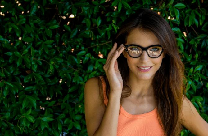 6 Gründe warum Brillen besser als Kontaktlinsen sind