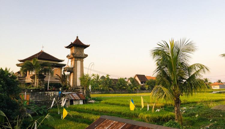 Wetter auf Bali im August 2021: Temperatur & Klimatabelle