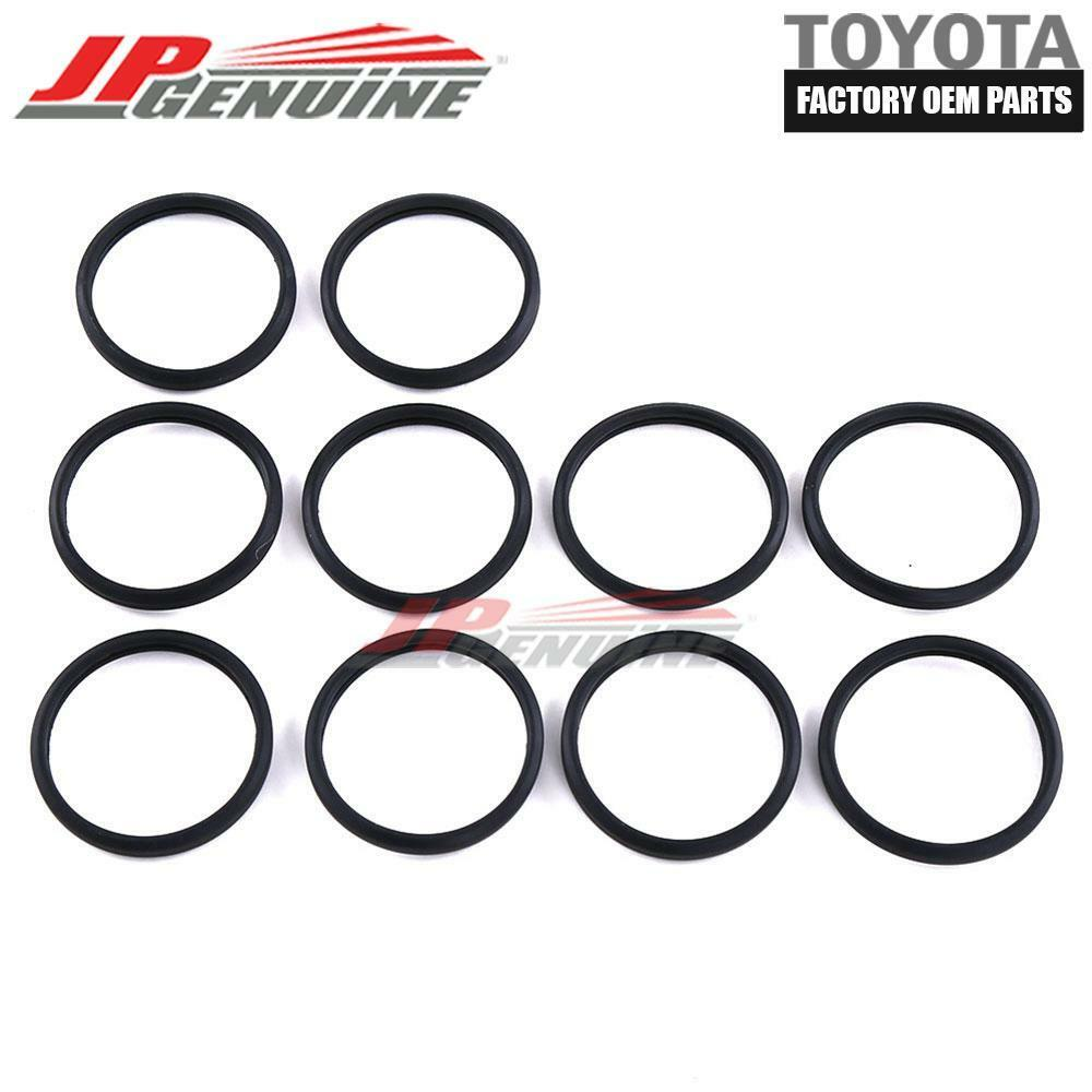 GENUINE TOYOTA OEM ENGINE COOLANT THERMOSTAT GASKET only