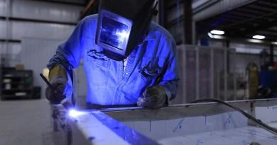 Themenseite: Metallbau-Industrie