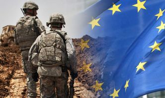 Europäische Bemühungen, um EU-Armee zu gründen, Aufgaben und  Herausforderungen! - European Centre for Counterterrorism and Intelligence  Studies