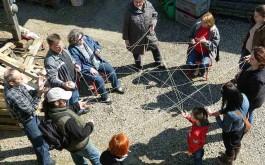 Wie sich praktisch vernetzen – und nicht nur virtuell