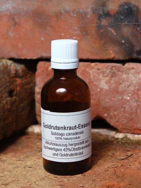 Goldrutenkraut-Essenz 50ml