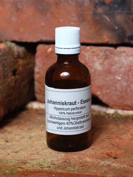 Johanniskraut-Essenz 50ml