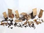 unsere online-Auswahl an Trockenpilzen mit Rezepten nebst Pilzoel