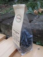 Schlehdorn Beeren