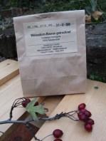 Weissdorn Beeren