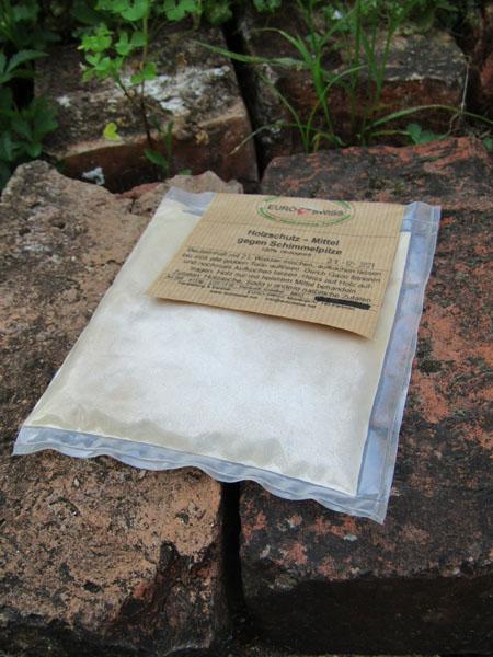 Holzschutz ohne Chemie und Gift