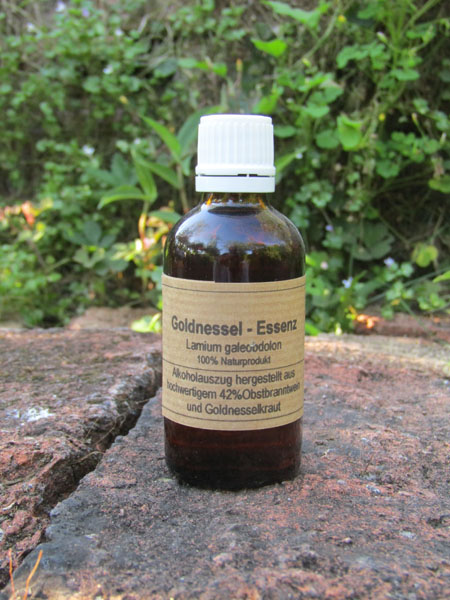 Goldnessel-Essenz 50ml