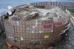 Heizen mit Biomasse - DIY mit wenig Geld Heizung bauen (Teil 1/4) Biomeiler im Bau
