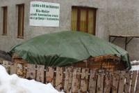 1'000 € sparen und mehr - Baue Deine Biomasse Heizung (Teil 4/4) fertiger BioMeiler