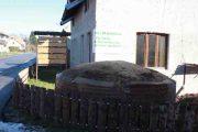 Heizen mit Biomasse - DIY mit wenig Geld Heizung bauen (Teil 1/4) Biomeiler ist fertig