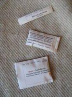Samentüten selber machen - Samentüten-Vorlagen Gratis herunterladen drei Groessen Beutel