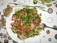 Rohkost-Salat Extra
