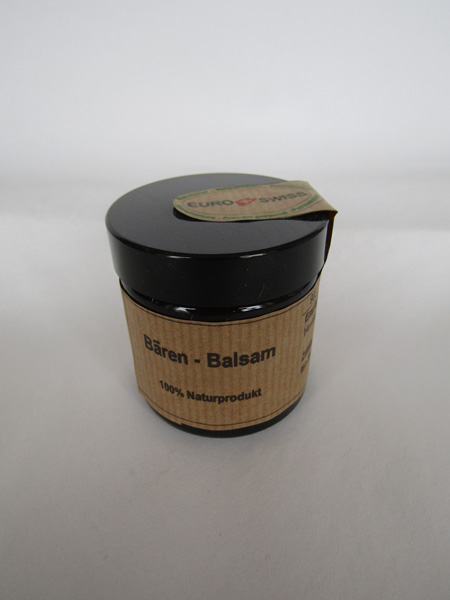 Bären Balsam