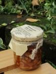 Klettenwurzeln süss-sauer bei 1 Naturpaket süss-sauer