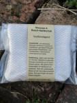 hautberuhigender Dusch-Handschuh im webshop kaufen