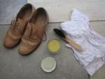 Schuhcreme neutral fuer alle Schuhe mit glattem Leder
