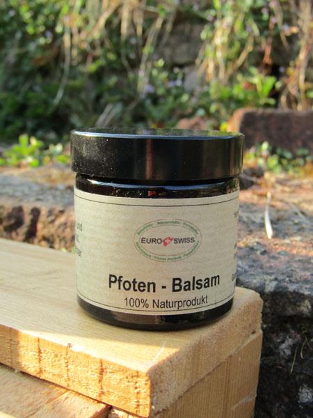 Pfoten Balsam