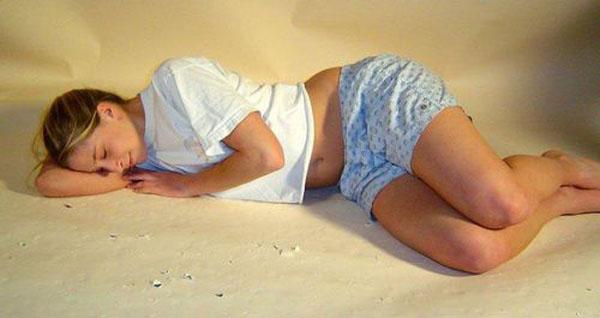 Спящие красавицы (72 фото)