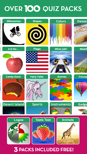 100 PICS Quiz – guess the picture trivia games cheathackgameplayapk modresources generator 1