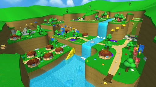 3D Platformer Super Bear Adventure cheathackgameplayapk modresources generator 1